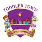 Toddlertown Logo